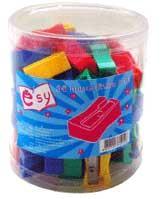 กบเหลาดินสอ รุ่น E-01 -2