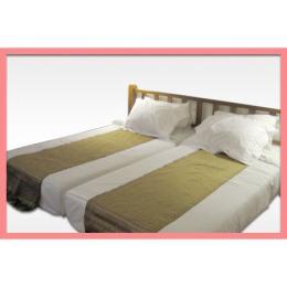 ผ้าห่มสำหรับโรงแรม 10251