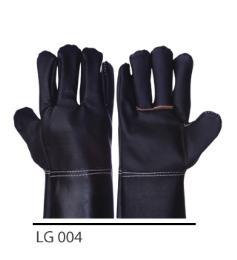 ถุงมือหนัง LG 004