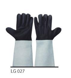 ถุงมือหนัง LG 027