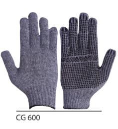ถุงมือผ้าคอตตอน CG 600