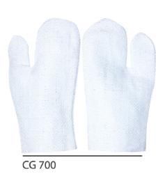 ถุงมือแอสเบสตอส CG 700