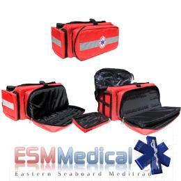 กระเป๋ายาฉุกเฉิน รุ่น ESM-25