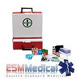 กล่องปฐมพยาบาลฉุกเฉิน รุ่น ESM-10205