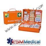 กล่องปฐมพยาบาลฉุกเฉิน รุ่น 0301160