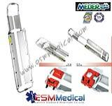 เปลพยาบาล รุ่น ES-630