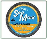 สายเอ็นตกปลา sea mark soft