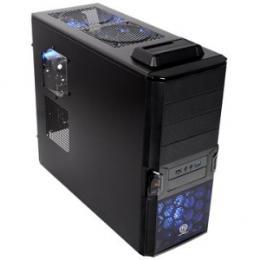 เคสคอมพิวเตอร์ V3 BlacX Edition USB 3.0