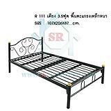 เตียง 3.5 ฟุต (R 111)