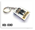 พวงกุญแจอะคิลิค พวงกุญแจสำเร็จรูป