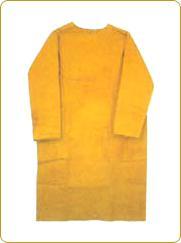 เสื้อหนังช่างเชื่อม รุ่น LA-20