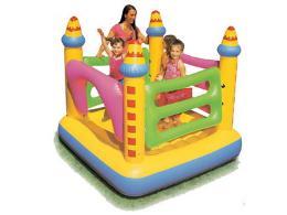 เป่าลม Castle Bouncer