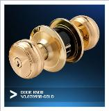 กุญแจลูกบิด รุ่น 8789 SB-GOLD