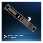 มือจับประตูเล็ก NO.599 AB