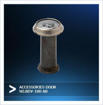 ตาแมวติดประตู NO.BDV-180 AB