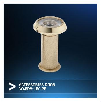ตาแมวติดประตู NO.BDV-180 PB