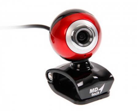 กล้องเว็บแคม+ไมค์ [MDC-11]
