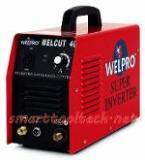 เครื่องตัดพลาสม่า ยี่ห้อ WELPRO รุ่น WELCUT 40