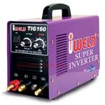 ตู้เชื่อมไฟฟ้า รุ่น TIG 160 IWELD