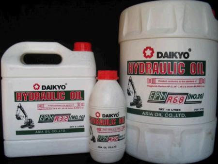 น้ำมันไฮโดรลิก Daikyo Hydraulic Oil