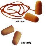 ปลั๊กอุดหูลดเสียง รุ่น 3M-1110