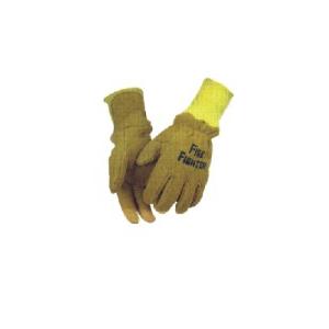 ถุงมือหนังดับเพลิง รุ่น FL1