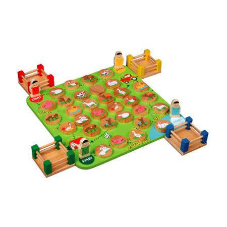 เกม Farm Memory 95409