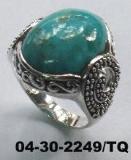 แหวน 04-30-2249/TQ Stone Ring
