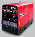 เครื่องป้อนลวดเชื่อม Titan 701 Series II