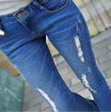 กางเกงยีนส์เกาหลีskinny
