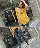 กางเกงยีนส์เกาหลีskinny เอวยางยืด