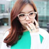 แว่นตาเลนส์ใสวิ้งจากเกาหลี