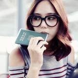 แว่นตาเกาหลีดีไซด์เก๋ไก๋อินเทรน