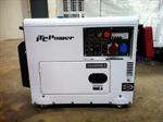 เครื่องกำเนิดไฟฟ้า ITC  รุ่น DG7500SE-3  ขนาด5kW-5.5kW/5kVA-5.5kVA