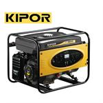 เครื่องกำเนิดไฟฟ้า KIPOR รุ่น KGE6500E  ขนาด 5.5kVA