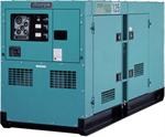 เครื่องกำเนิดไฟฟ้า DENYO  รุ่น DCA Series  ขนาด 11kVA-11kVA 50Hz