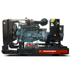 เครื่องกำเนิดไฟฟ้า HIMOINSA ร่น HDW Series  ขนาด 118kVA-750kVA 50Hz