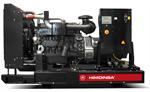 เครื่องกำเนิดไฟฟ้า HIMOINSA ร่น HFW Series  ขนาด 30kVA-400kVA 50Hz