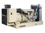 เครื่องกำเนิดไฟฟ้า KOHLER ร่น 500REOZV  ขนาด 550kVA 50Hz