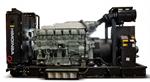 เครื่องกำเนิดไฟฟ้า HIMOINSA  รุ่น HTW Series  ขนาด 670kVA-2021kVA 50Hz