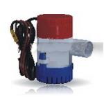 ปั๊มสูบน้ำบาดาลพลังงานแสงอาทิตย์ BNS-2700L