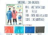 เสื้อกันฝน 30-RG025