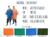 เสื้อกันฝน 30-RG007