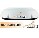 จานดาวเทียมติดรถยนต์ AutoSat3