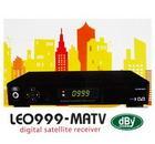 รีซีฟเวอร์  dBy LEO-999 (RF 2-69)