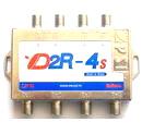 สวิตช์ตัดต่อMulti Switch 4x4 PSI (เข้า4ออก4)