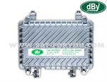 อุปกรณ์ขยายสัญญาณระบบ SubMain Trunk Amp 862MHz dBy