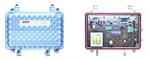 อุปกรณ์ขยายสัญญาณระบบ Return Trunk Amp 860MHz CABLE/Philips NXP