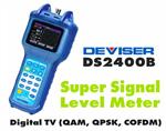 เครื่องวัดสัญญาณ DEVISER Digital TV