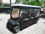 ผ้าใบรถบักกี้ BC-001